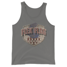West Coast Muscle Freedom Shield - Garrison Edition Tank