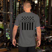 WEST COAST MUSCLE FREEDOM TEE (COMBAT EDITION)
