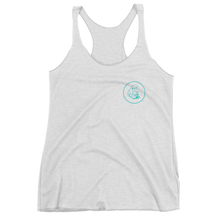 WEST COAST MUSCLE EMBLEM TANK