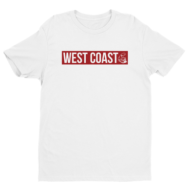 WEST COAST MUSCLE BOX TEE