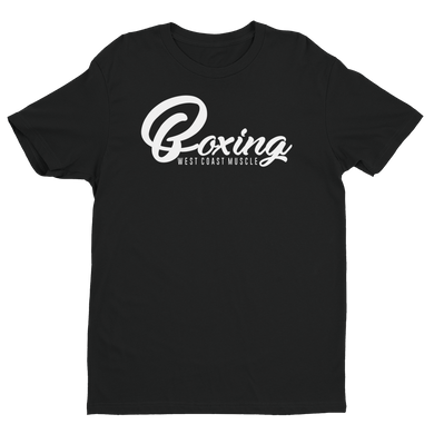 WEST COAST MUSCLE MAIN EVENT TEE