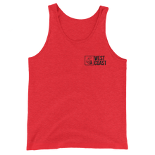 WEST COAST MUSCLE BENDER TANK