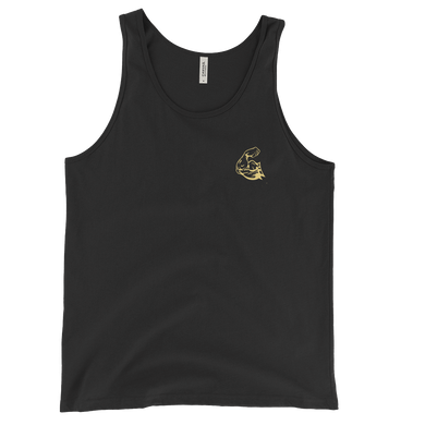 WEST COAST MUSCLE SHREDDER TANK