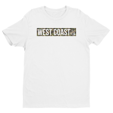 WEST COAST MUSCLE BOX TEE (CAMO)