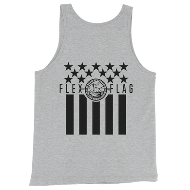 WEST COAST MUSCLE FREEDOM TANK (COMBAT EDITION)
