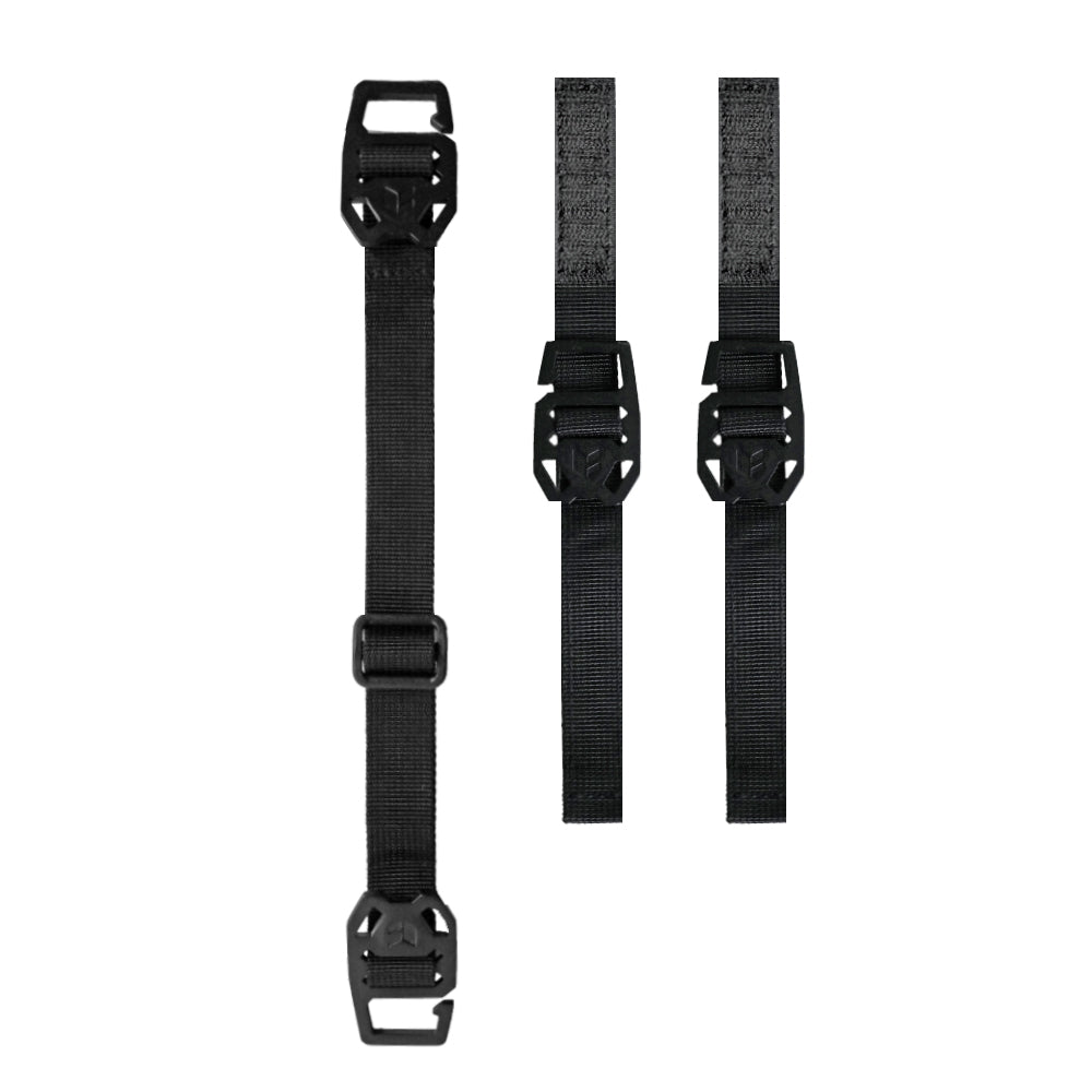 Bike Pack Strap Kit (for X-PAK ONE)