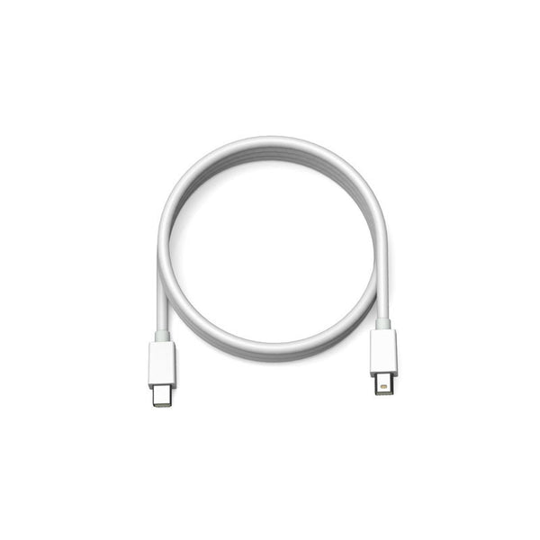 Mini DisplayPort to Mini DisplayPort Male Cable