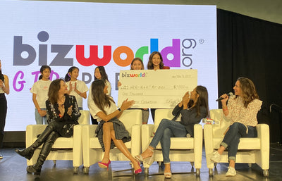 BizWorld.org Picks Winner of the Girlpreneur Competition