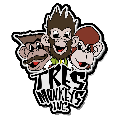 Tres Monkeys Inc.