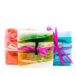 Swirl Body Soap