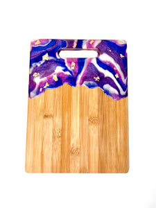 Tres Monkey's Cutting Boards