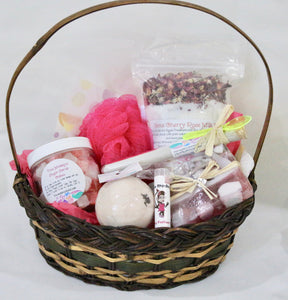 Personalized Baskets