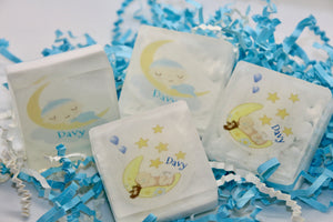 Set of 10 Personalized Soap