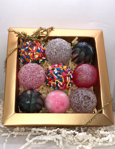 Soap Truffles Set
