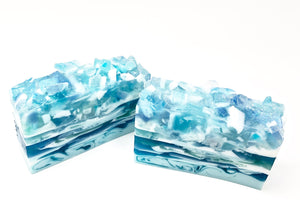 Crystal Body Soap