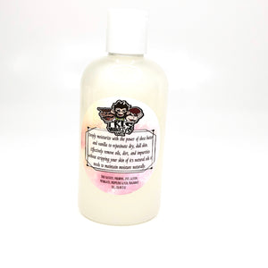 Tres Monkey's Shea Butter Vanilla Body Wash
