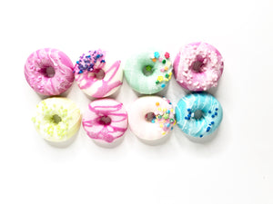 Tres Monkey's Mini Donut Soap Sets