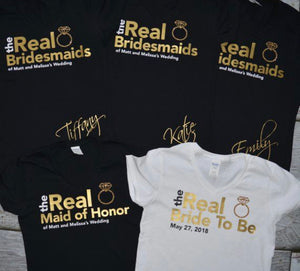 Fun Team Shirts