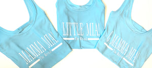 Tres Monkey's Sorority Big, Little, G Big  Fun T-Shirts