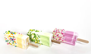Ice Pop Soap
