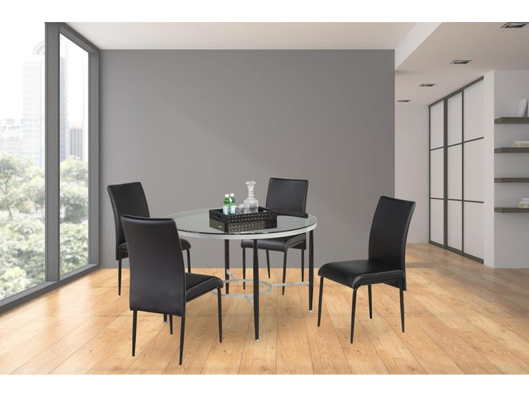 Athena 5-piece Dinette Set