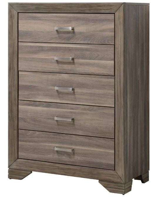 Asheville Chest of Drawers from Bernards