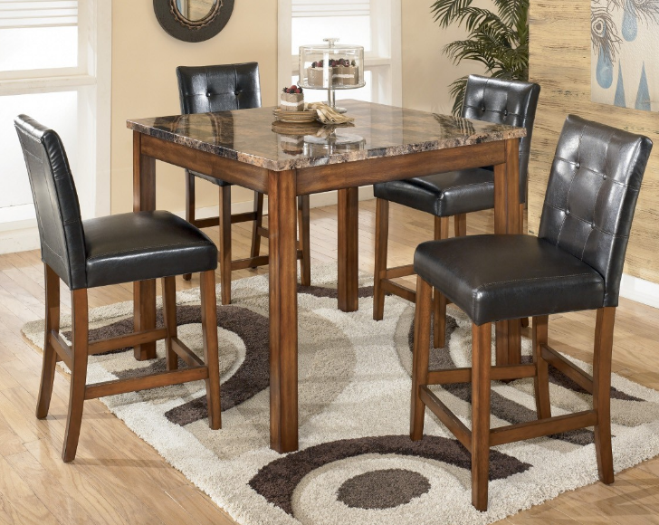 Ashley Theo Dinette Set