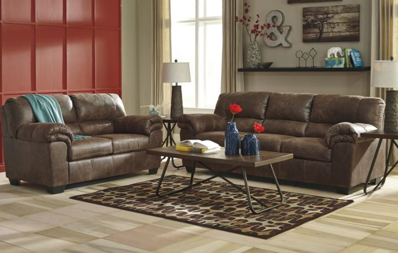 Ashley Furniture Bladen Living Room Set - USED