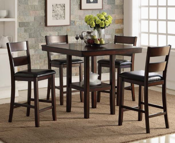 Cromwell 5-PC Dinette Set