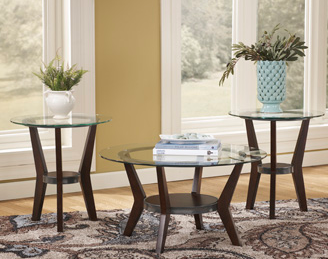 Ashley Fantell Table Set