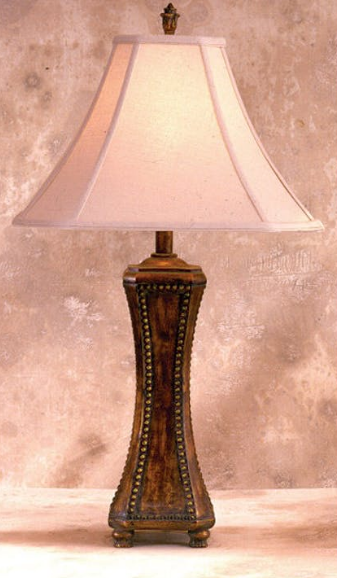 Macy Transitional Table Lamps