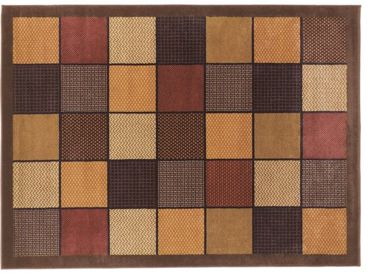 Ashley Patchwork Rug