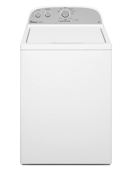 Whirlpool High-Efficiency Washer