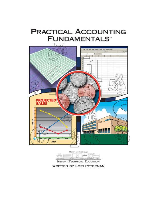 Practical Accounting Fundamentals™ Digital Download