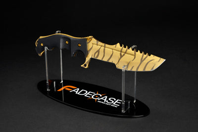 Huntsman Elite – Tiger Tooth