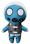 Counter Terrorist Plush Toy