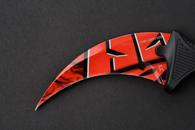 Team Karambit – HellRaisers