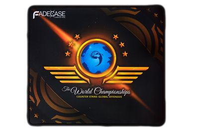 Mousepad – The World Championship Counter Strike: Global Offensive