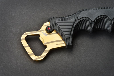Bottle Opener Tiger Tooth