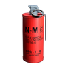 Large Incendiary Grenade Container
