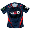 Red Reserve Black Jersey