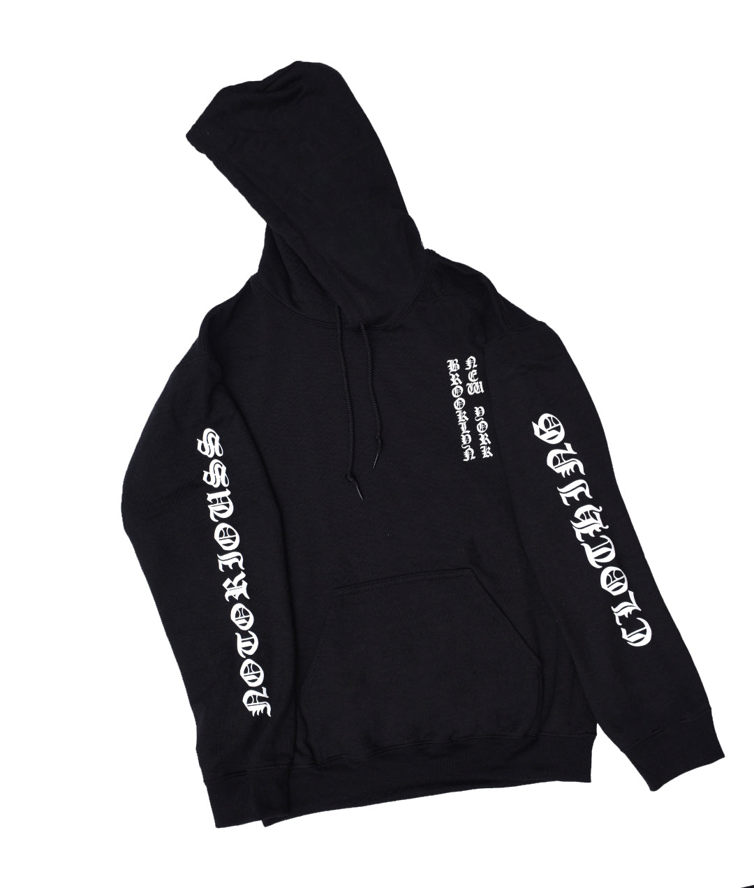 Notoriouss Forever Hoodie