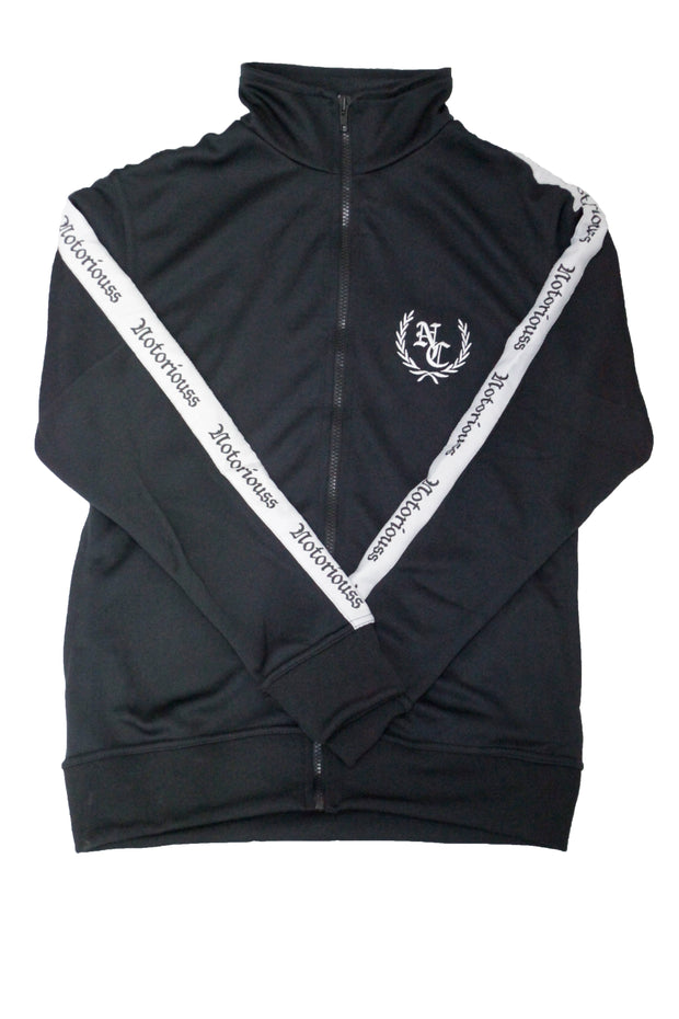 Notoriouss Track Jacket