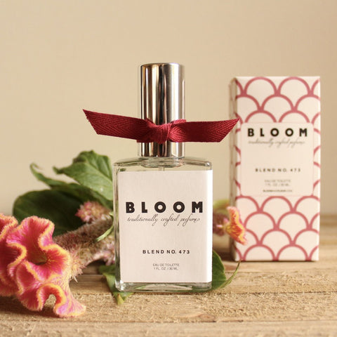Bloom Blend no. 473