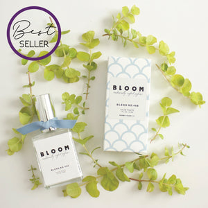 Bloom Perfume - Blend no. 468