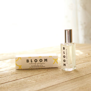 Roll-On Perfume Concentrate - Blend no. 412