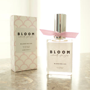 Bloom Perfume - Blend no. 209