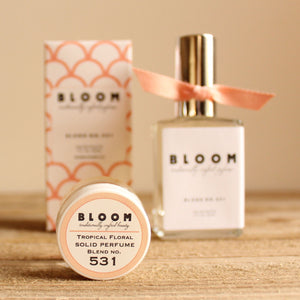 Bloom Perfume - Blend no. 531 (PRE-ORDER)