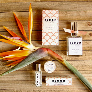 NEW! Solid Perfume - Blend no. 531