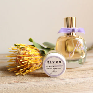 NEW! Fleur Fragrance Solid Perfume